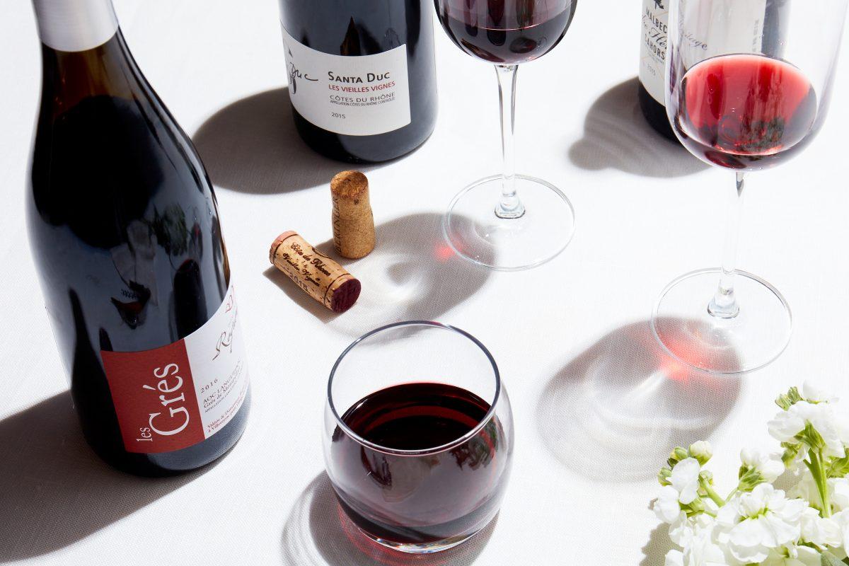 Thrive Market Clean Wine