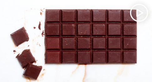 Raw Probiotic Chocolate Bar Recipe