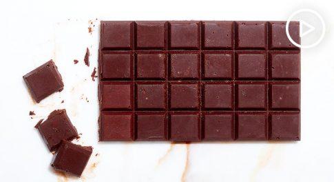 Raw Probiotic Chocolate Bar Recipe