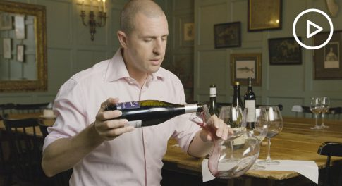 Ask the Sommelier: What's Decanting?