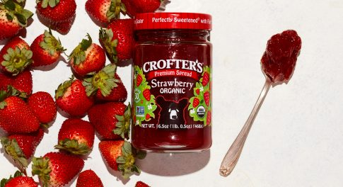 Sourcing Strawberries: A Look at How Crofter's Picks Its Berries