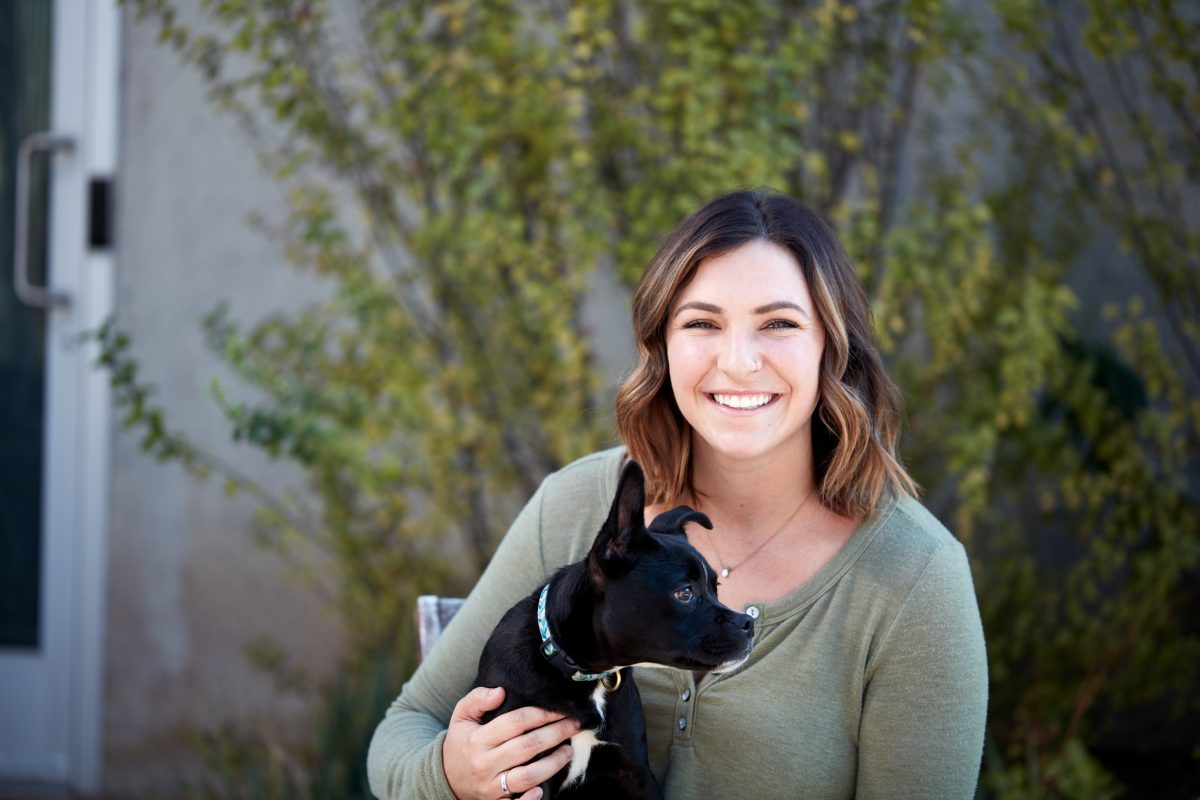 Startup Stories Emily