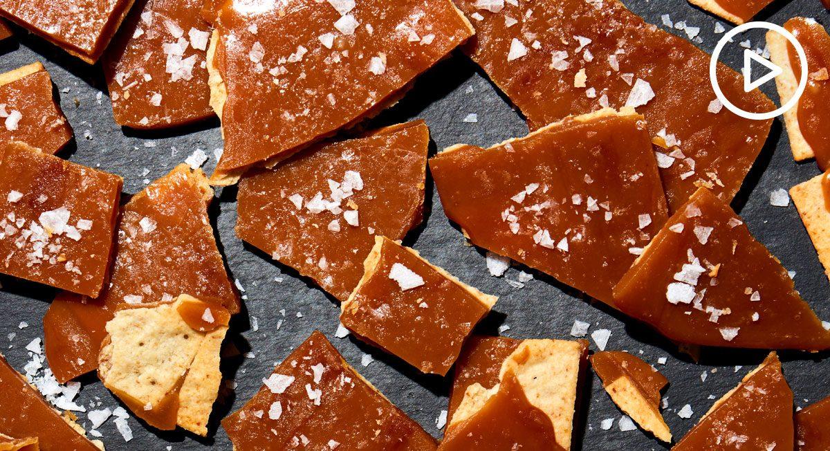 Sugar Swap: 5 Healthy Dessert Recipes