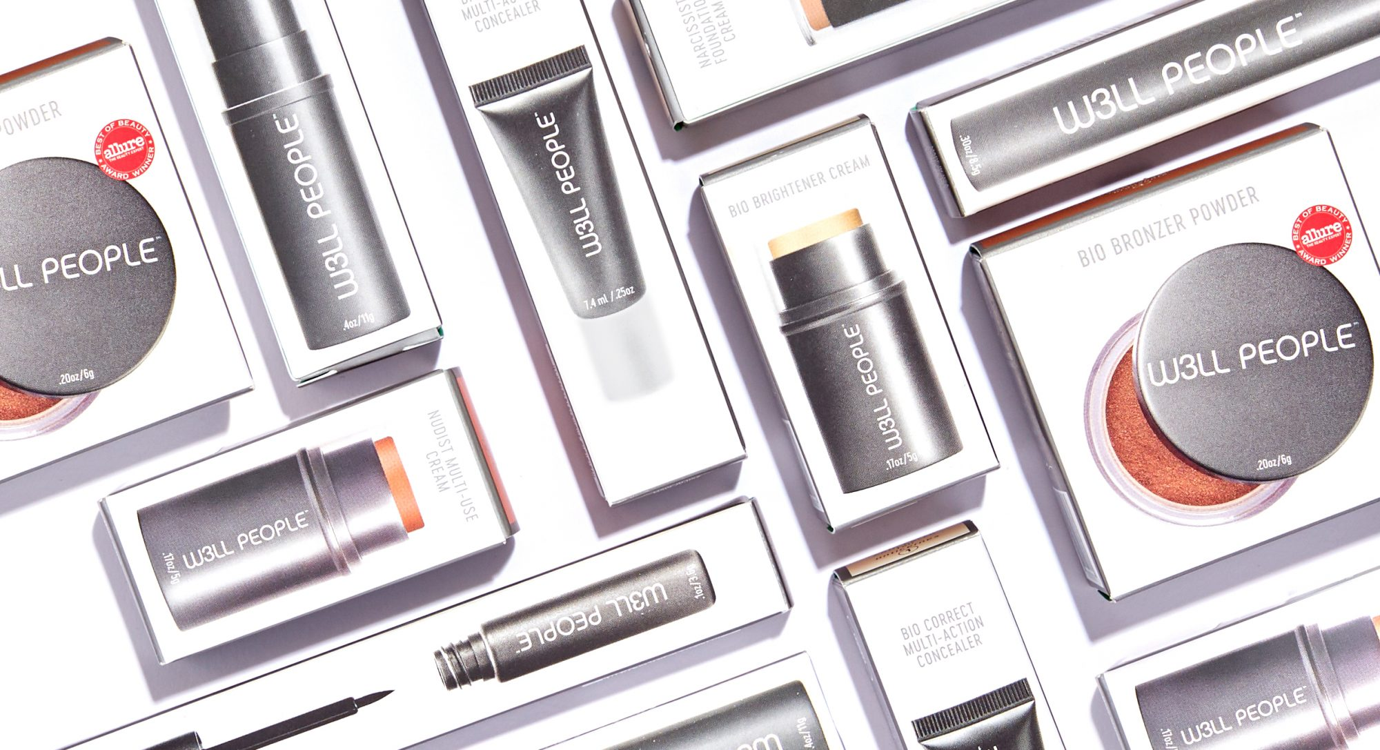 How W3LL PEOPLE Is Pioneering Innovative, Plant-Based Cosmetics