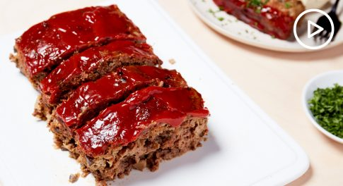 Whole30 Compliant Meatloaf Recipe