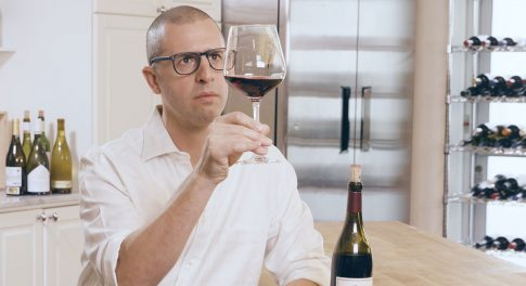 Pair Like a Pro with Master Sommelier Josh Nadel
