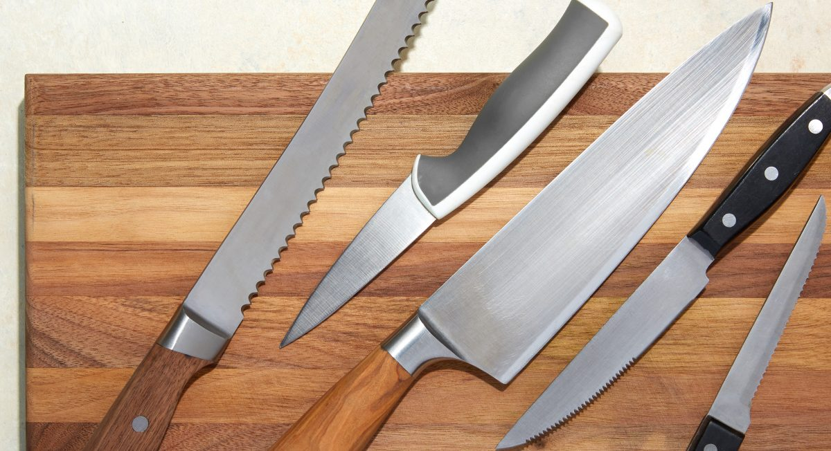 kitchen knives on the market how to sharpen care for the best kitchen knives thrive