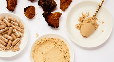 13 Powerful Mushroom Supplements