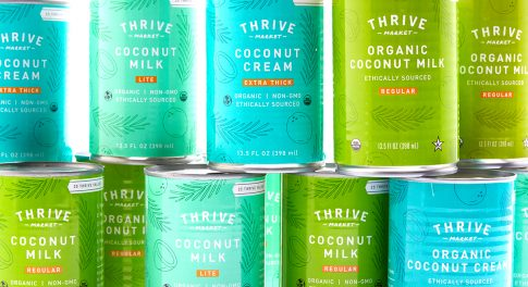 What Is Coconut Milk?