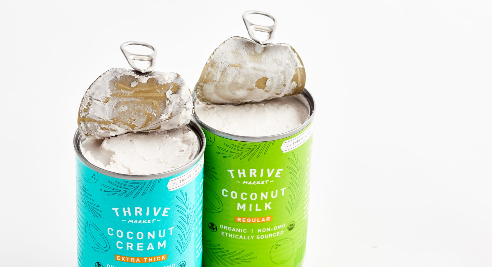 Coconut Cream vs. Coconut Milk: What's the Difference?