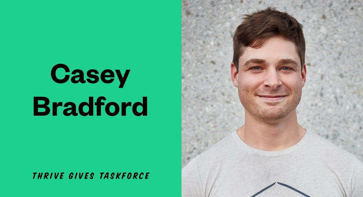 Casey Bradford