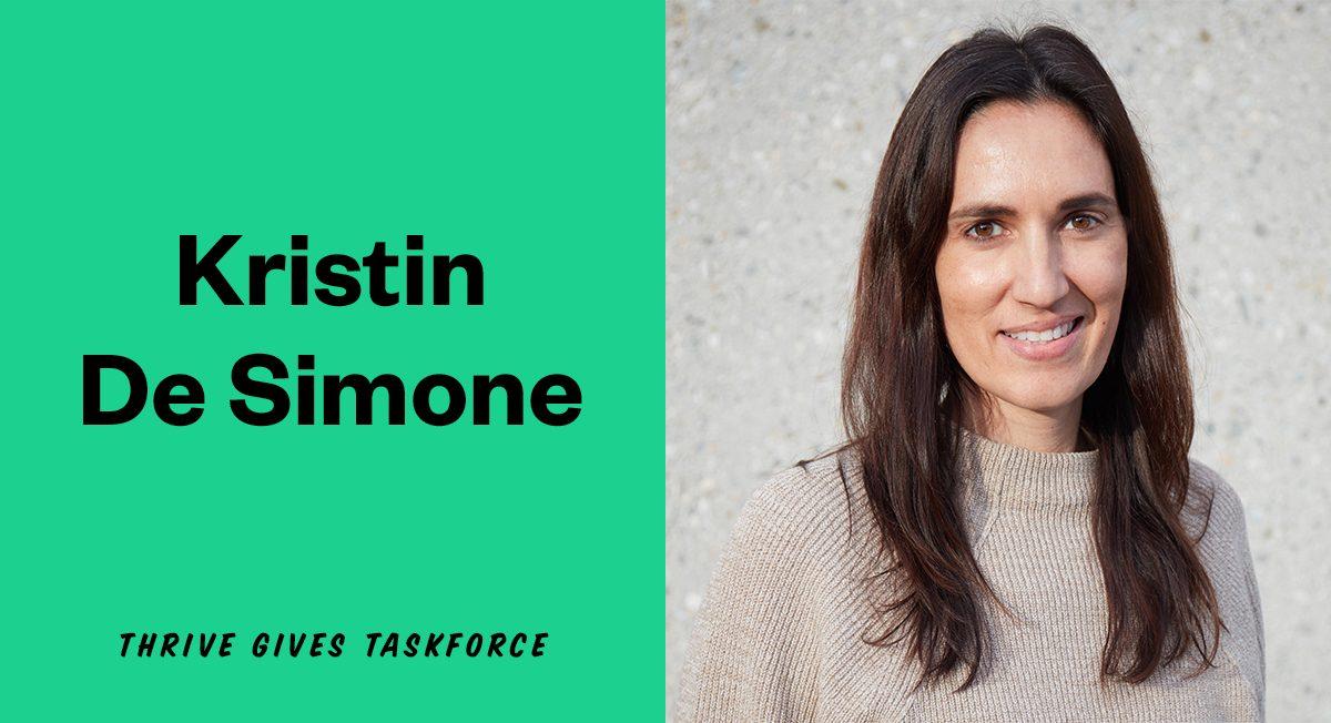Kristin DeSimone