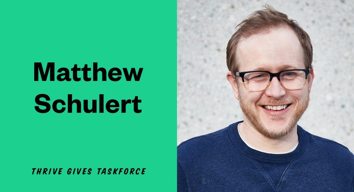 Matthew Schulert