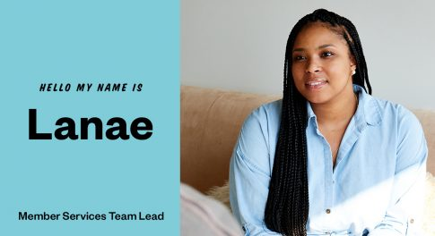 Startup Stories: Q&A With Thrive Market Member Services Team Lead Lanae Williams