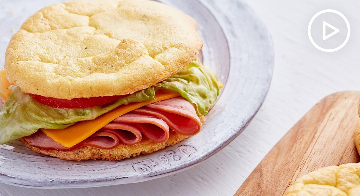 Keto Diet Menu Ideas for Beginners