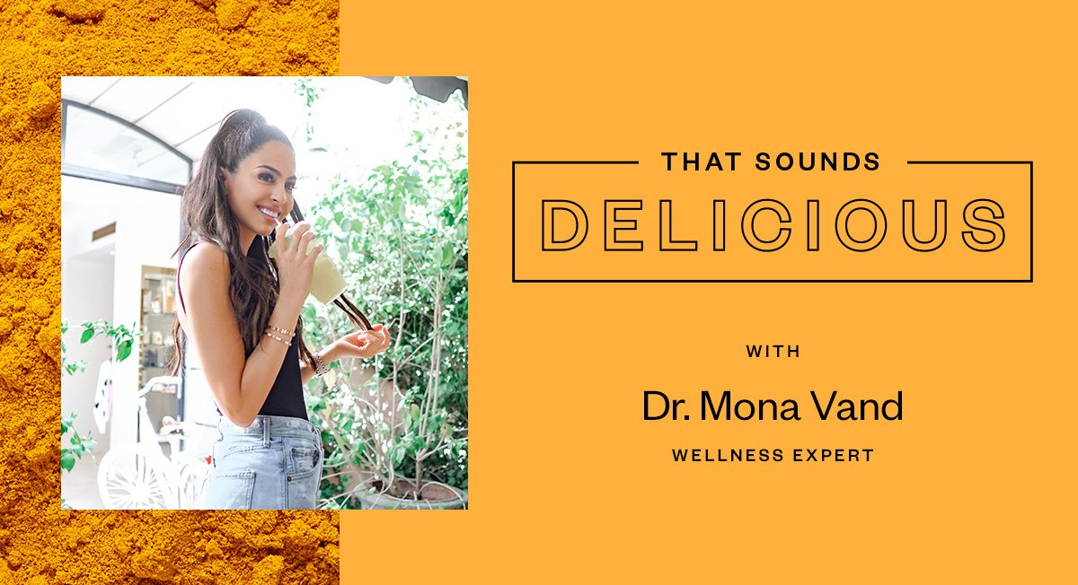 Dr. Mona Vand on the Power of Superfoods