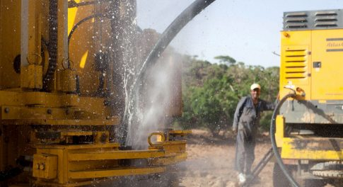 Bringing Clean Water to the World with charity: water