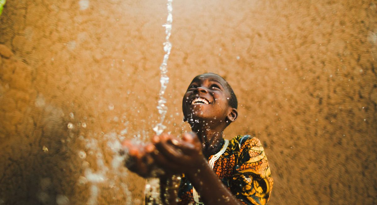 How You Can Help Build Wells With Charity: Water