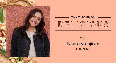 Why I'm Vegan (and You Can Be, Too) with Nicole Vranjican