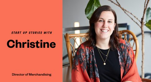 Startup Stories: Q&A With Thrive Market Director of Merchandising Christine McNerney