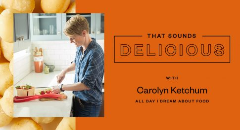 Health Blogger Carolyn Ketchum's Hacks for a Low-Carb Lifestyle