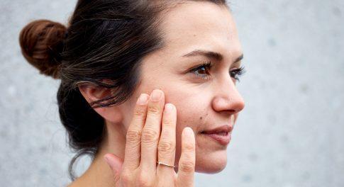 DIY Reusable Face Wipes