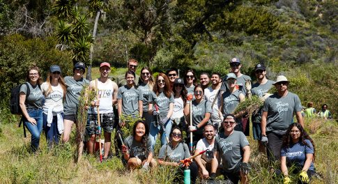 Video: Our Day With Nonprofit One Tree Planted