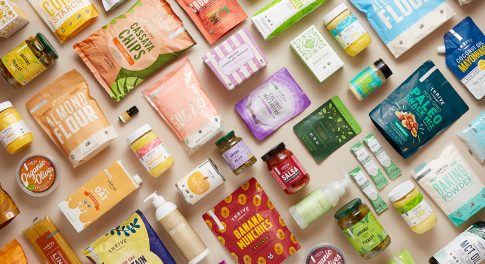 What Is Thrive Market Goods? Meet the Brand That's Bringing Goodness to the World