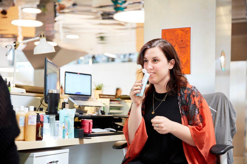 Startup Stories Christine
