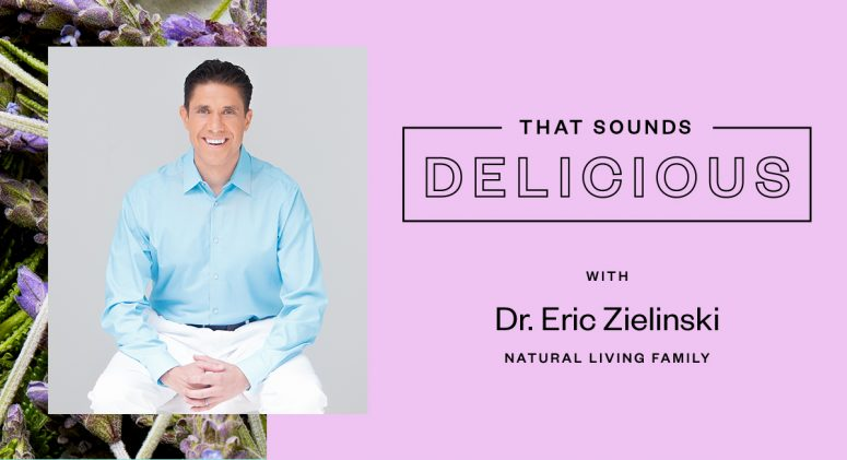 The Power of Essential Oils with Dr. Eric Zielinski