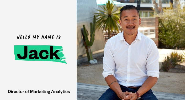 Startup Stories: Q&A With Thrive Market Director of Marketing Analytics Jack Kuo