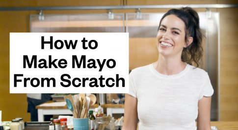 3 Easy Recipes for DIY Mayo