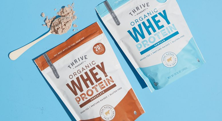 What Is Whey Protein?