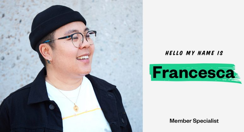Startup Stories: Q&A With Thrive Market Member Specialist Francesca Tolentino