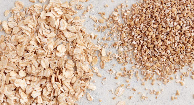 Steel-Cut Oats vs. Oatmeal