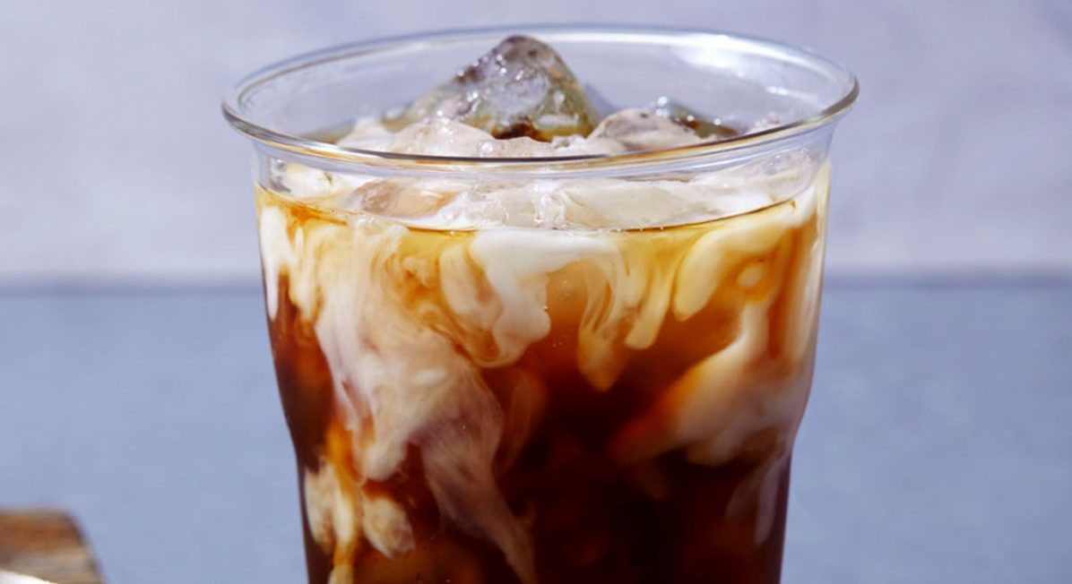 Keto Vietnamese Iced Coffee