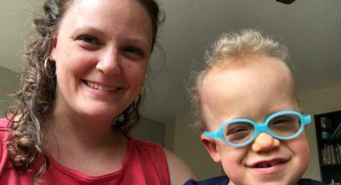 Thrive Gives Member Spotlight: Hannah & Mary