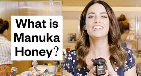 3 Ways to Sweeten Your Summer With Manuka Honey