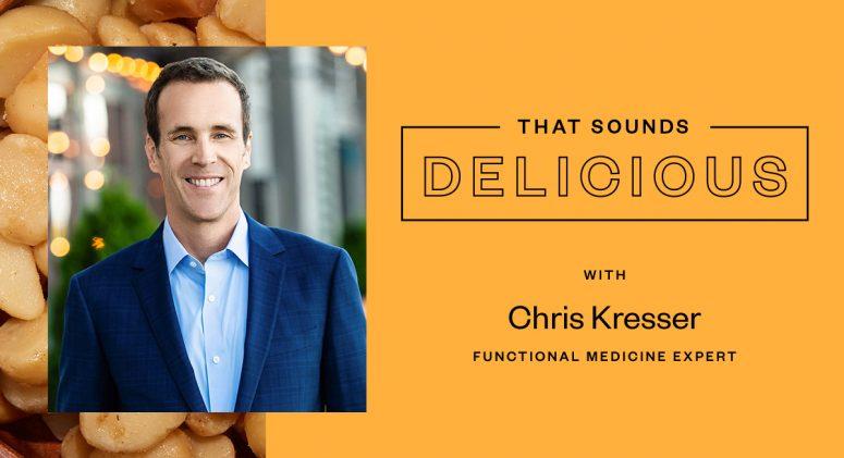 Functional Medicine 101 with Chris Kresser
