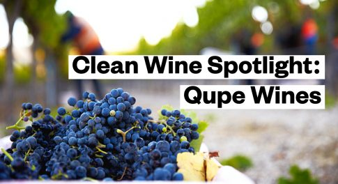 Qupé Winery's Bob Lindquist on Why Biodynamic Farming Yields Better Wine