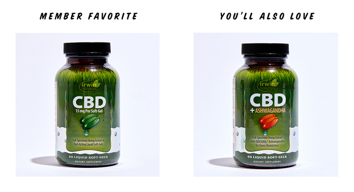 irwin naturals cbd hemp extract