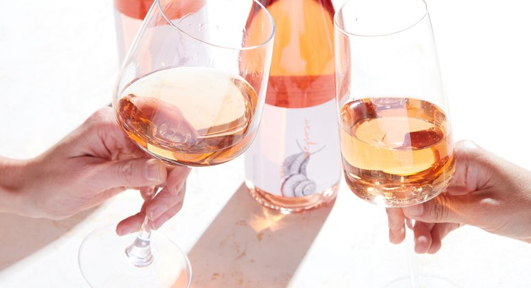 This Spanish Rosé Will Be Your Sip for the Rest of Summer