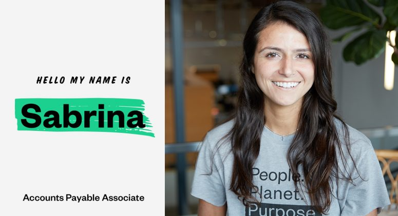 Startup Stories: Q&A With Thrive Market Accounts Payable Associate Sabrina Hargraves