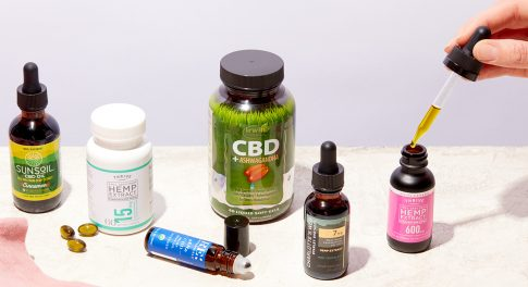 The Best Hemp Oil to Try Right Now