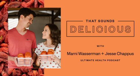 How to Reach Your Wellness Potential With the Ultimate Health Podcast