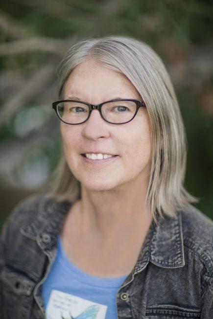 Motherlove founder Kathryn Higgins