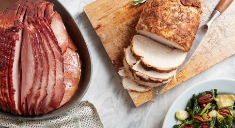 How to Prep Your Thrive Market Holiday Meats