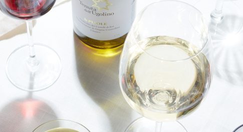 The Italian Verdicchio Our Sommelier Is Obsessed With