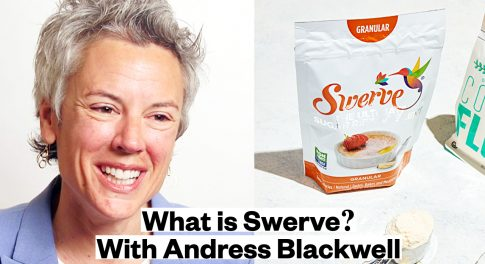 Video: What Is Swerve?