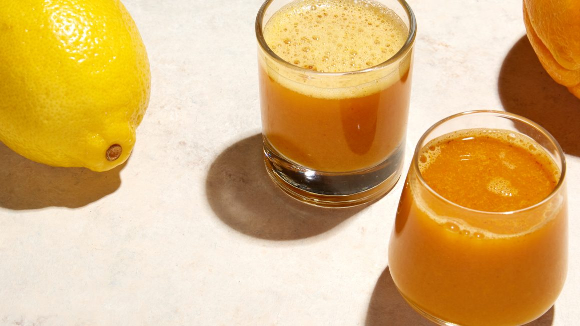 Turmeric Wellness Tonic
